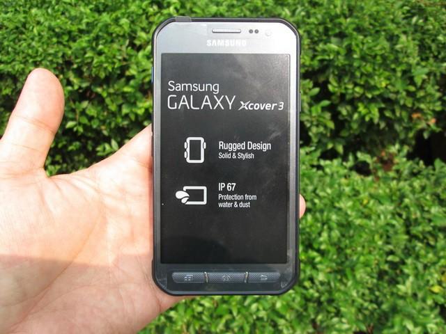 harga Samsung galaxy xcover 3 new hape outdoor tangguh Tokopedia.com
