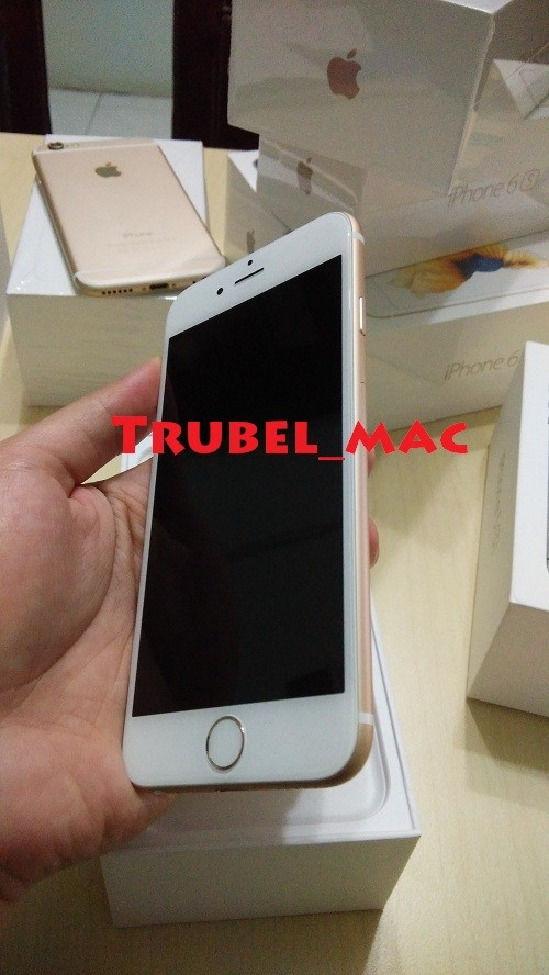 Jual Apple Iphone 6 64GB Second   Bekas   Singapore Set - Abu-abu ... 832dc3b132