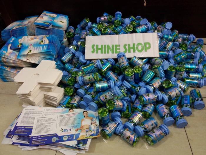 Jual Body Slim Herbal (BSH) - SHINE GROSIR | Tokopedia