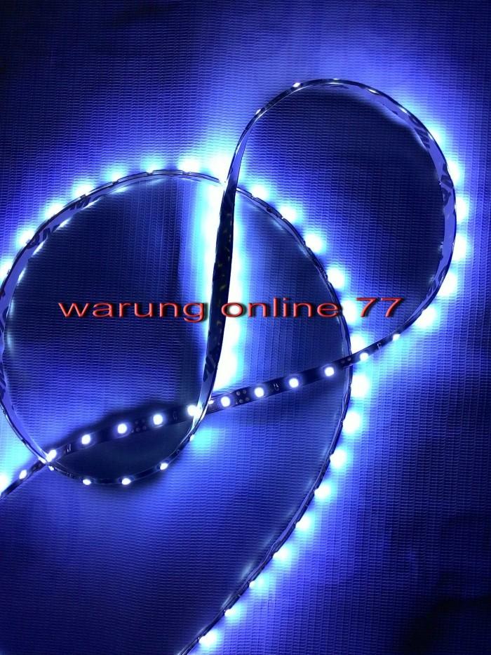 harga Lampu led kolong dashboard mobil biru Tokopedia.com