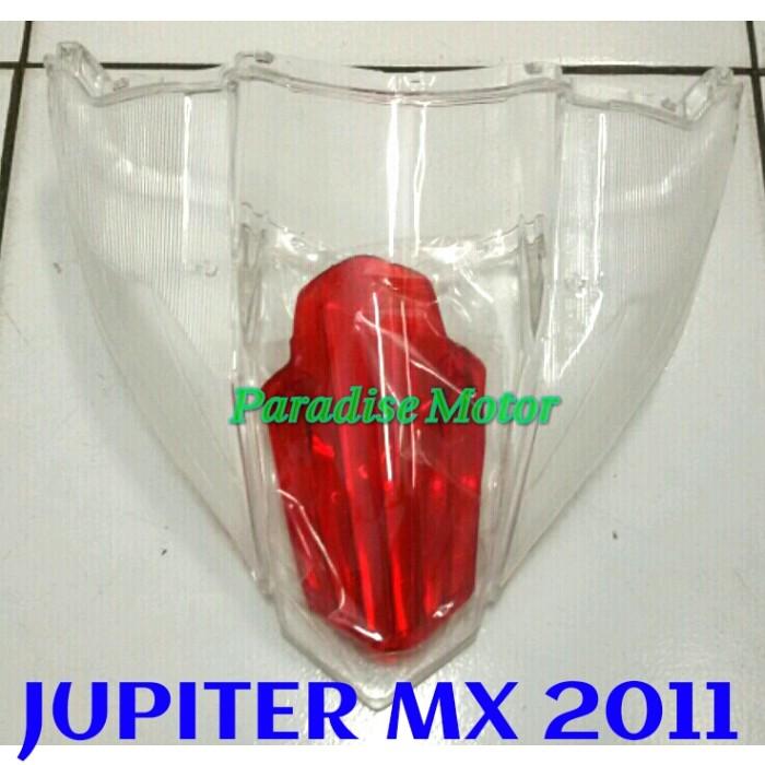 harga Mika / kaca lampu belakang jupiter mx 2011 Tokopedia.com