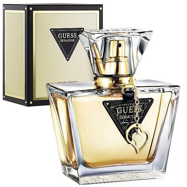 Jual Guess Seductive Women Edt 75ml Parfum Original Cek Harga Di