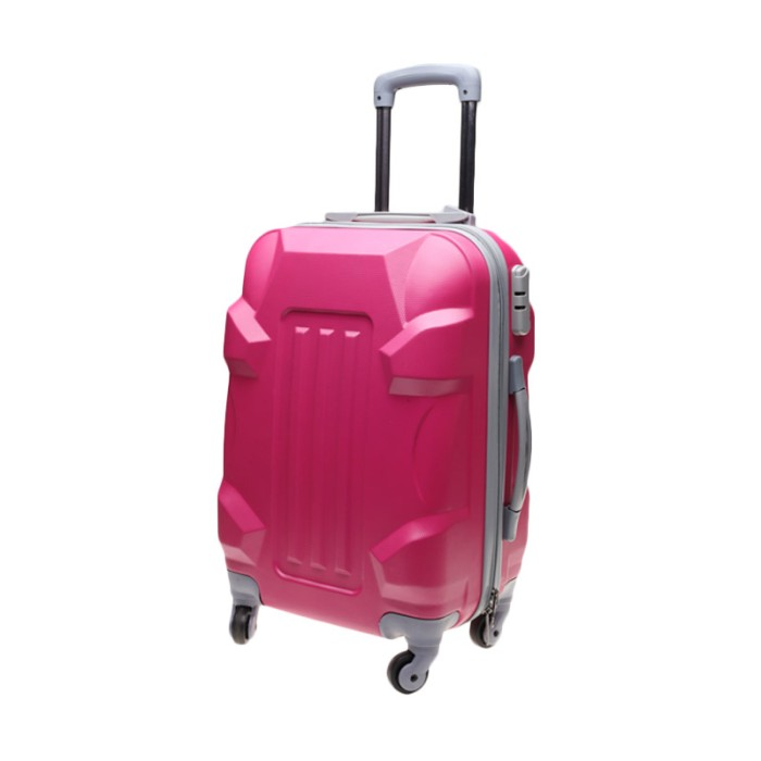 Polo Hoby 706 Pink Fuschia Koper [20 inch] + Cover .