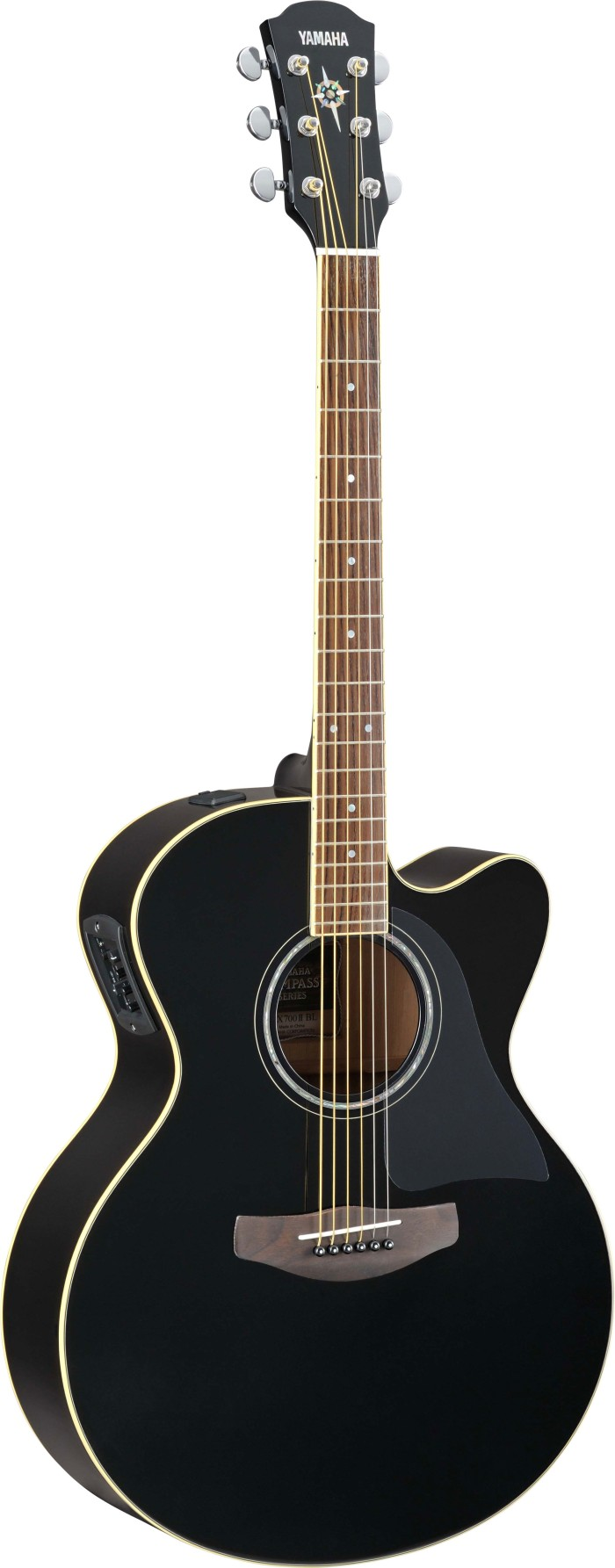 harga Gitar akustik yamaha cpx500ii Tokopedia.com