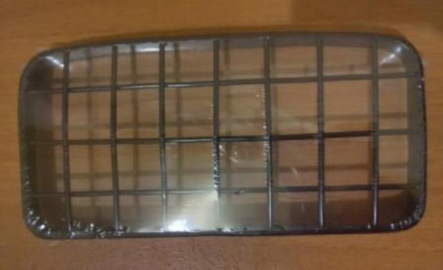 harga Grill Headlamp Vespa Excel Tokopedia.com