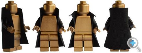 harga Lego trench coat jaket - nick fury - lizard man Tokopedia.com