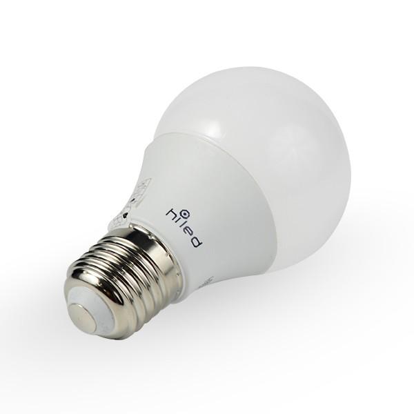 Bohlam led hiled bulb/ e27/ 5w/ 220v/ white/ non/ hma/ blue