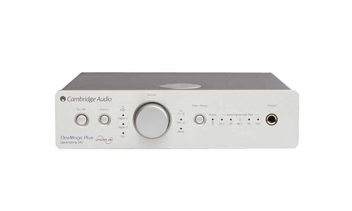 harga Cambridge audio dacmagic plus ( black ) Tokopedia.com