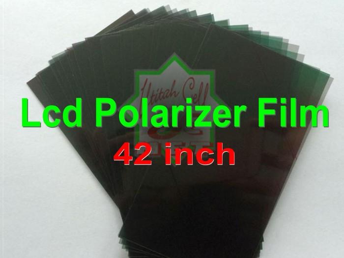 harga Plastik polarizer 42 inch 0 derajat Tokopedia.com