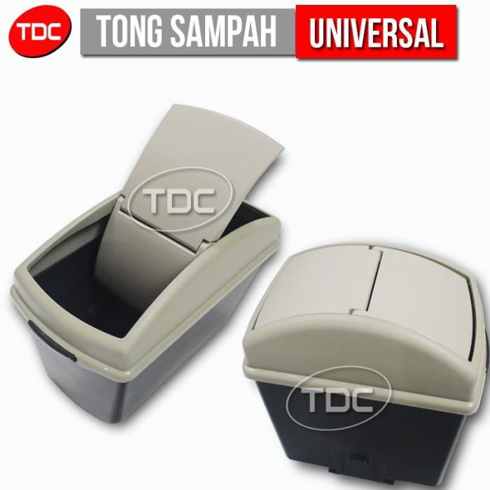 harga Tempat sampah mobil / tong sampah  universal by tdc variasi Tokopedia.com