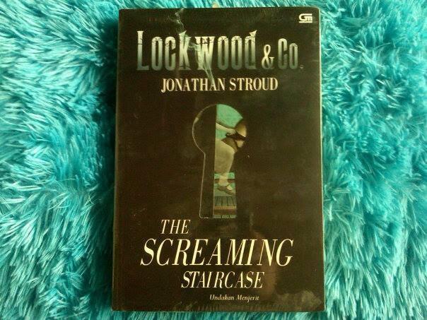 harga The screaming staircase Tokopedia.com