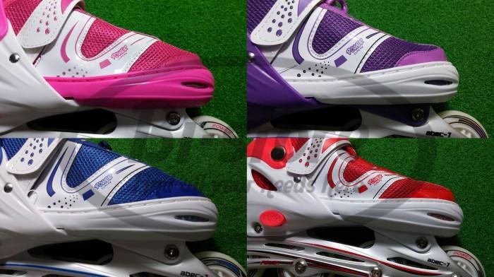 Jual NEW MODEL ! Sepatu Roda Sol Banwei Inline Power Superb MANTAP ... 547193bd42