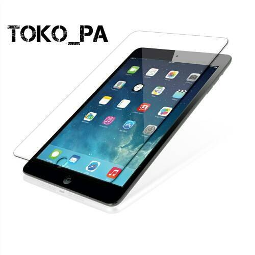 harga Tempered glass for ipad mini 1 / 2 / 3 Tokopedia.com