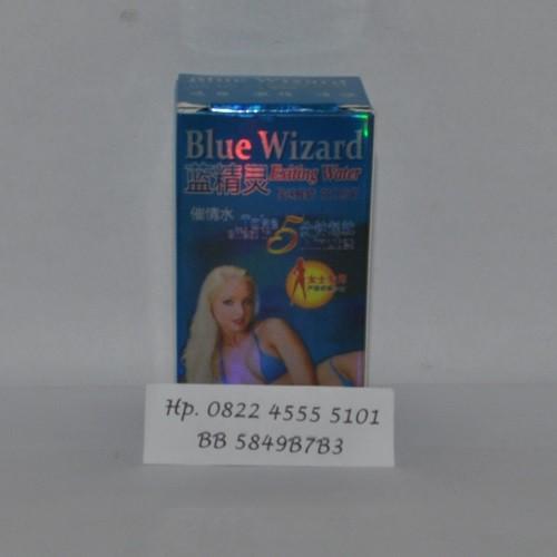 jual blues wizard new obat perangsang wanita cair dewi mustika