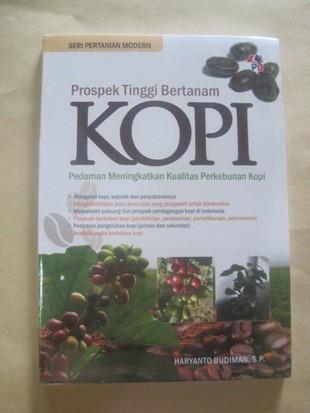 harga Prospek tinggi bertanam kopi Tokopedia.com