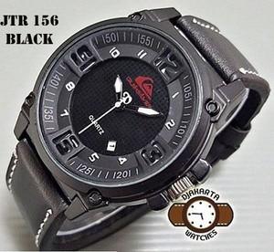 Foto Produk jam tangan cowok quick silver black dari Denuza's Store