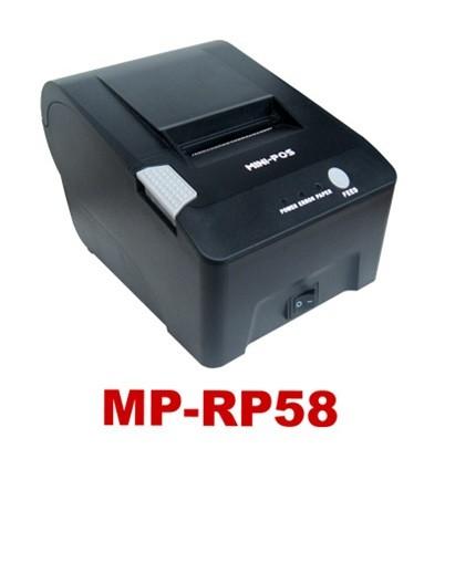 harga Printer mini pos mp-rp58 / thermal Tokopedia.com