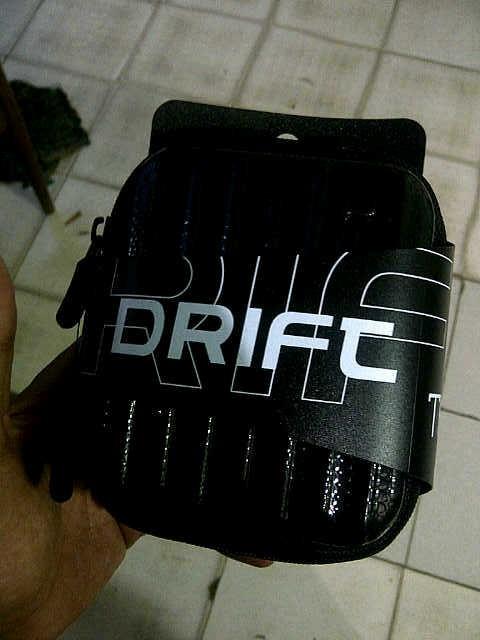 harga Drift protective carry case Tokopedia.com