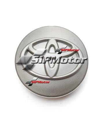 Foto Produk Dop Velg Toyota 5.7cm dari SIPMotor