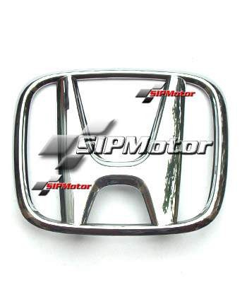 Foto Produk Emblem/Logo H Honda Brio Satya Belakang Pengganti Logo Melati dari SIPMotor