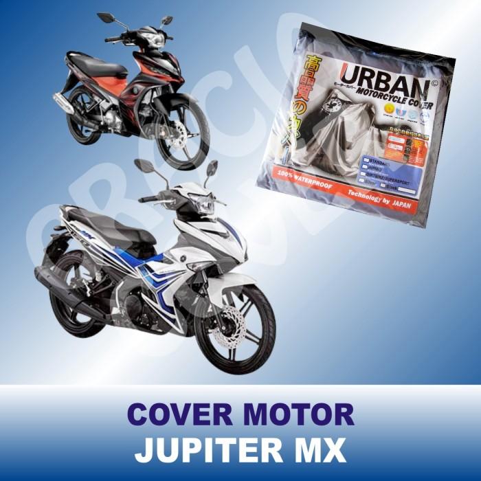harga Cover/selimut/penutup body motor luxury & stylish jupiter mx Tokopedia.com