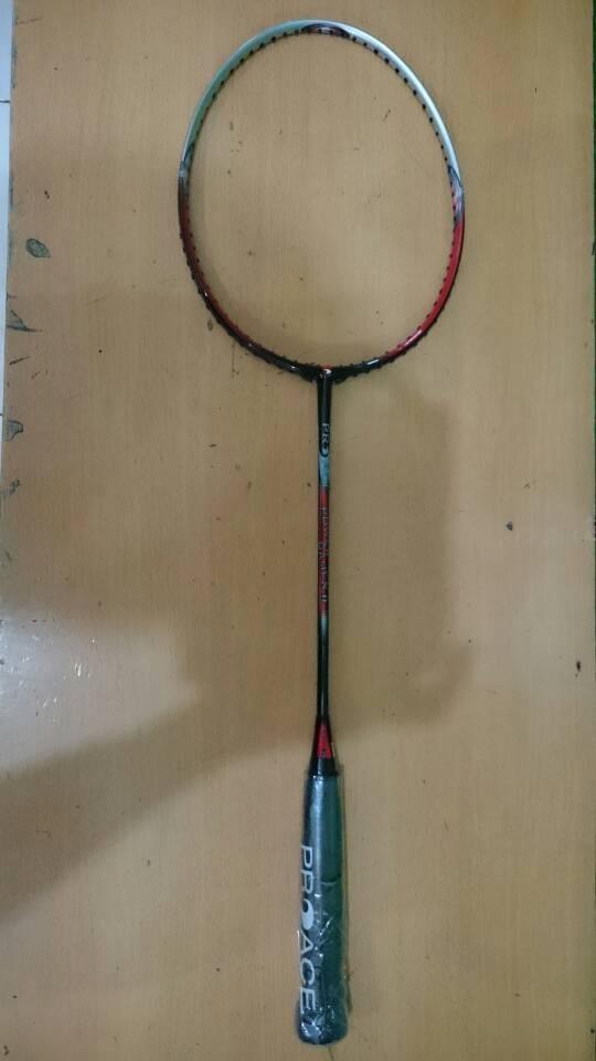 Jual Raket Badminton Pro Ace Power Game 80