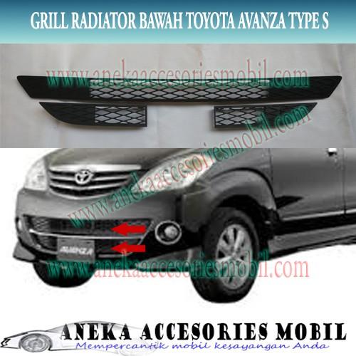 77 Koleksi Modifikasi Mobil Avanza Type S Gratis Terbaru
