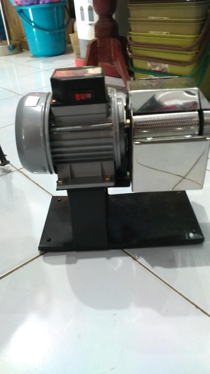 harga Parutan kelapa mesin praktis Tokopedia.com