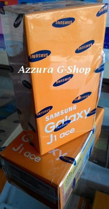 harga Samsung galaxy j1 ace 4g internal 4gb dual sim dual kamera 5mp/2mp Tokopedia.com