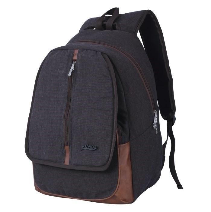 Tas Ransel Sekolah Backpacker Laptop Pria Wanita CATENZO ST 028