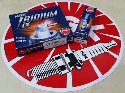 harga Busi ngk iridium kawasaki klx 125/150 Tokopedia.com