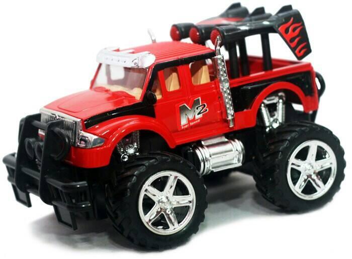 harga Rc jeep king driver Tokopedia.com