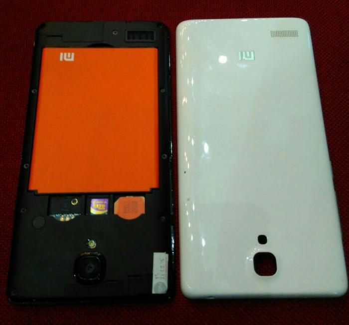 Xiaomi Redmi Note 3G Dual SIM + Bonus Garansi Resmi Ex Lazada