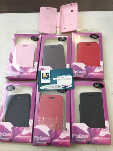 harga Sony experia tipo st2li flip cover case sarung casing cover silikon Tokopedia.com