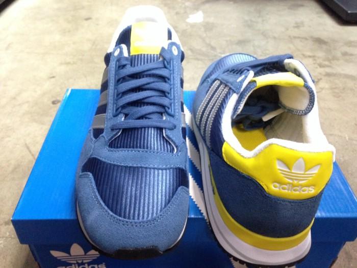 Pris Adidas Zx 500 Og Blå 1nw7gYn5