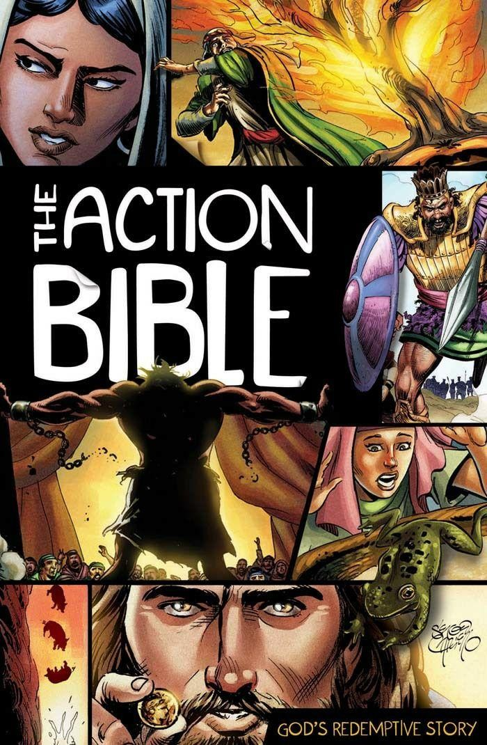 harga The action bible: god's redemptive story [ebook/e-book] Tokopedia.com