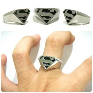 harga Skullring titanium cincin uniq cincin titanium murah superman ring Tokopedia.com