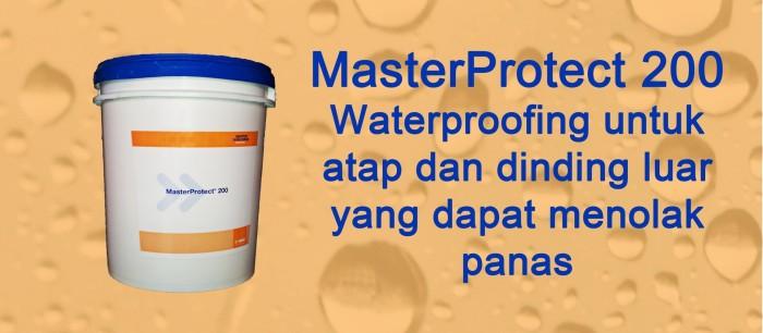 Jual BASF MasterProtect 200 - DKI Jakarta - Cupay Home Depo | Tokopedia