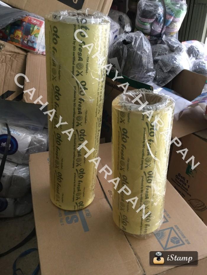 harga Plastik wrapping 30cm - plastik pembungkus - plastik buah - parsel Tokopedia.com