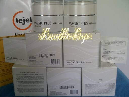 harga Magic plus lejel 100% original bersegel Tokopedia.com