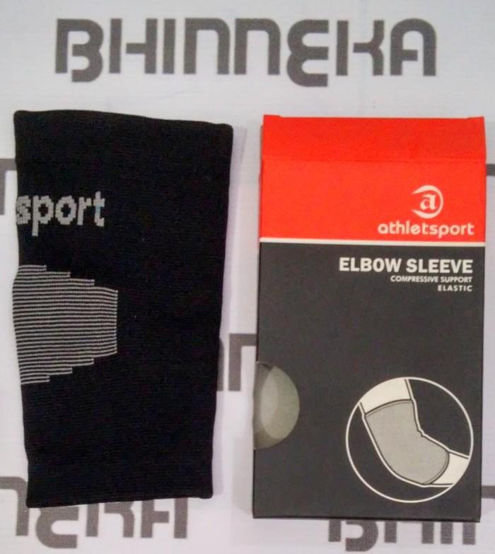 harga Elbow sleeve athlet Tokopedia.com