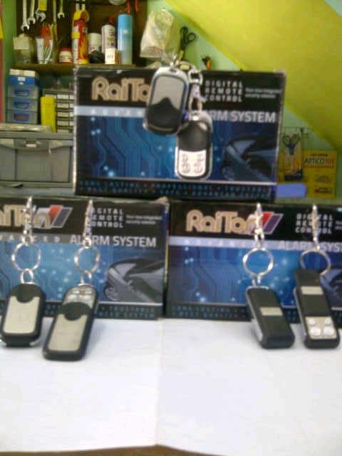 Jual Mobil Alarm Mobil Tokopediacom Harga MURAH Beli Dari Toko