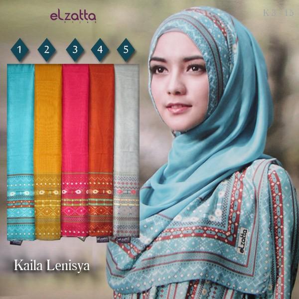 Jual Hijab Elzatta Kaila Lenisya Kerudung Jilbab Koleksi Elzatta Jakarta Selatan Elzatta Jilbab Tokopedia