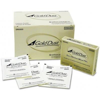 Foto Produk Gold Dust (bubuk pengering luka basah / diabet dengan cepat) dari Health Medical