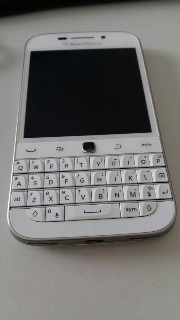 Jual Handphone Blackberry Z20 Classic - DKI Jakarta - NatzFanzion    Tokopedia