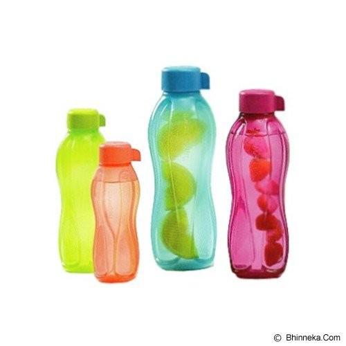 Eco Bottle Family (1 set isi 4) Tupperware Promo Discount