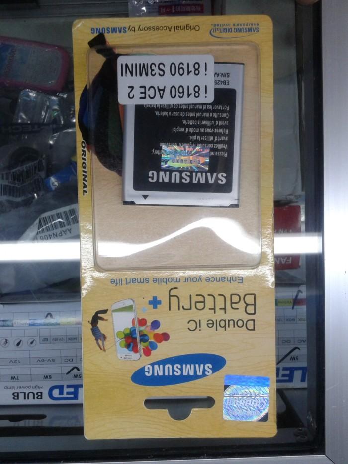 harga Baterai original samsung galaxy s3 mini ( i8190 ) & ace 2 ( i8160 ) Tokopedia.com