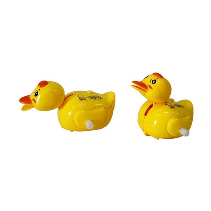 Jual Mainan Anak Lucky Ducks Bebek Bergerak Bersuara Gambar