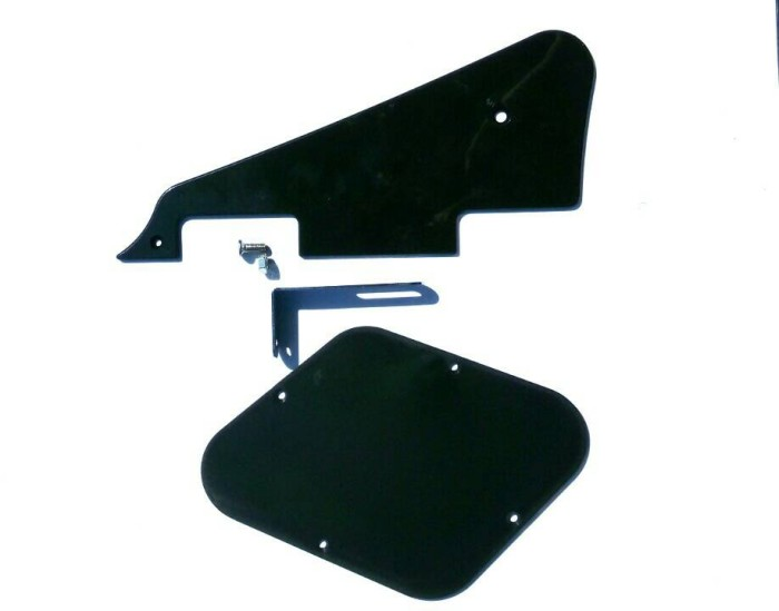 harga Piguard untuk gibson les paul gitar 1ply Tokopedia.com