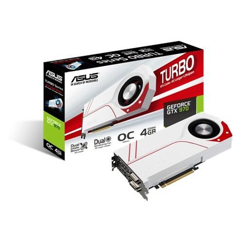 harga Asus geforce gtx 970 turbo oc 4gb ddr5 - white Tokopedia.com